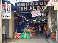 MERCADO SAN ALEJO EN MÉRIDA YUCATÁN