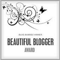 Award 8 april '10