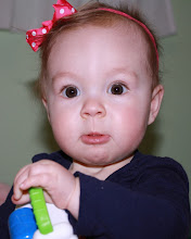 Eliza 8 Months