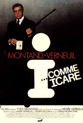 I... Comme Icare (1979) 0