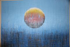 luna pintada