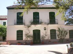 la  huerta  San Vicente-Granada