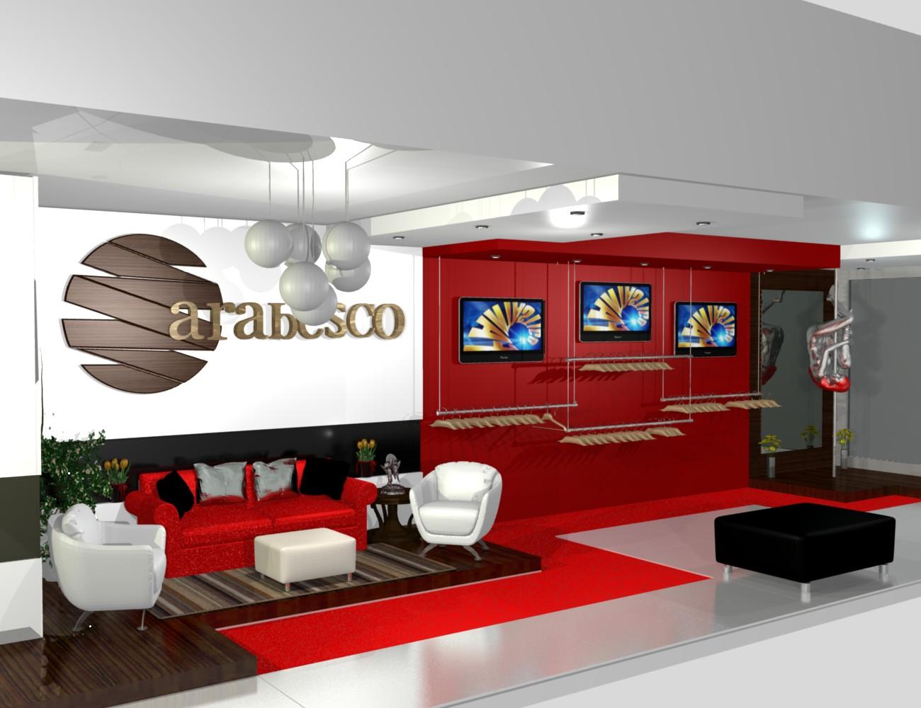 #BC100F  PROJETOS (11) 3976 8616: móveis loja projetos modernos Shopping 1300x1000 px Projetos Modernos De Cozinha #839 imagens