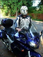 Cool Biker