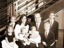 Hyde Family