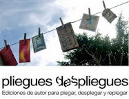 PLIEGUES / DESPLIEGUES
