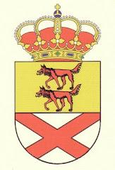Escudo de Viandar de la Vera