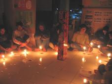 Malam Renungan AIDS Nusantara (MRAN) Tahun 2007