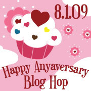 Happy Anyaversary!