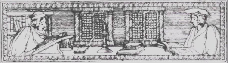 The Scriptorium