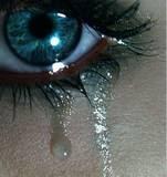 Cover OFICIAL de You Lost Me. Ojo+triste