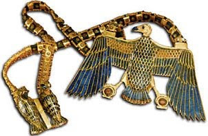 Egyptian Shen Ring Meaning