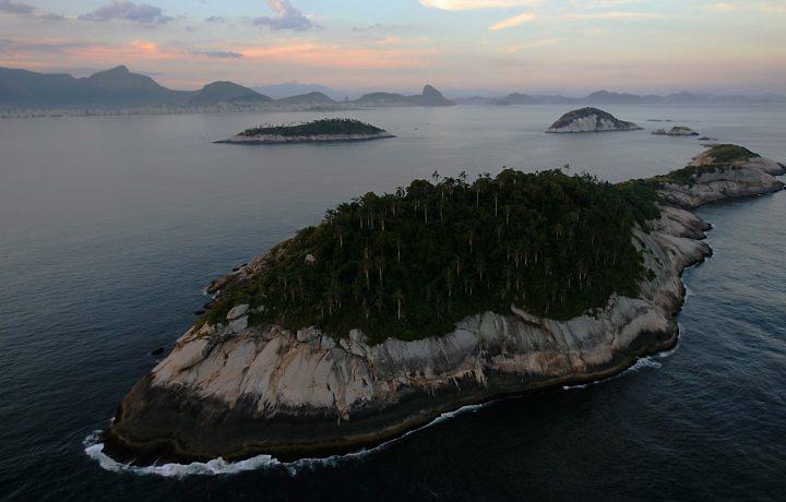 Where islands are born - Rio de Janeiro, Rio de Janeiro