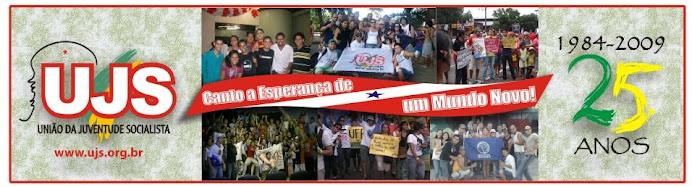 União da Juventude Socialista do Pará