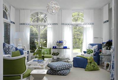 Under the Pepper Tree: Lounge Room Dreams