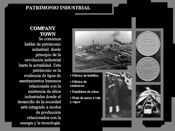 Patrimonio Industrial