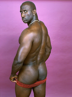 from Kameron gay slave black bobby blake