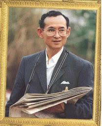 ..พระผู้เป็นมิ่งขวัญของชนชาวไทย..