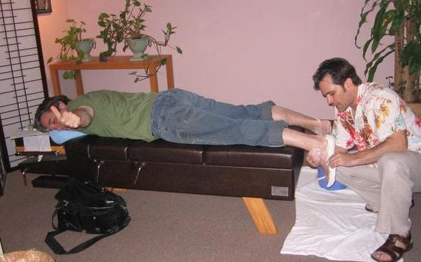 prostata stimulans massage happy ending stockholm