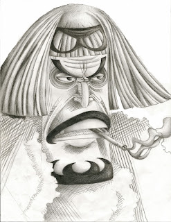 musul-one piece