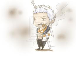 funny smoker the white hunter_one piece
