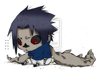 cute sasuke anime naruto picture