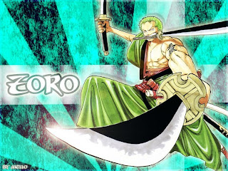roronoa zoro wallpaper