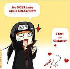 naruto itachi madara cute funny anime