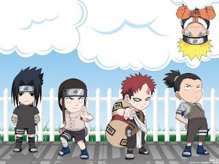 funny picture naruto anime
