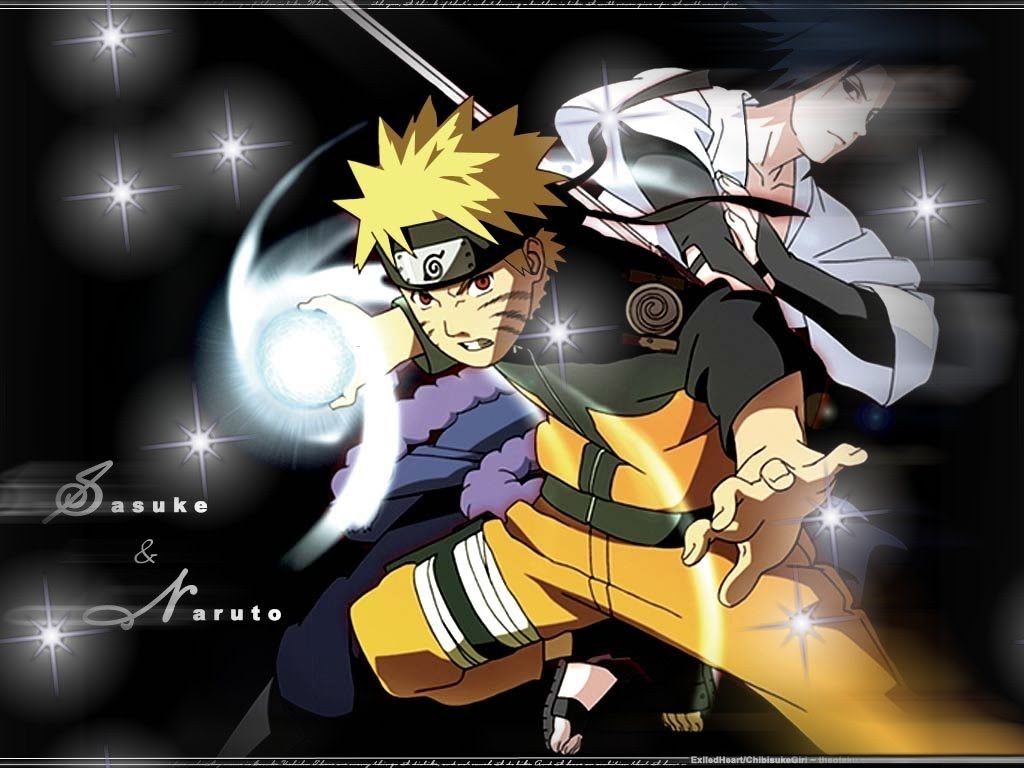 Naruto wallpaper Wallpaper Fox