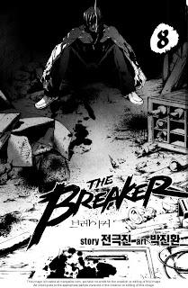 the breaker goomoonryong