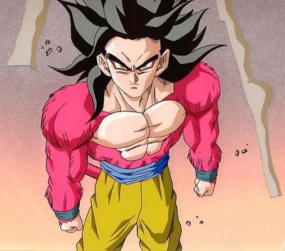 Dragon Ball Z Vegeta Super Saiyan 7. vegeta, super saiyan