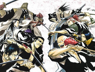 kurosaki ichigo wallpaper bleach