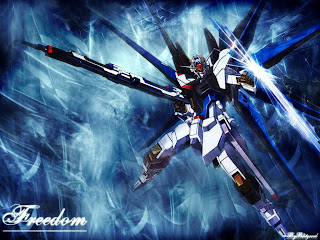 gundam wallpaper seed