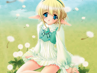girls anime wallpaper new and cute