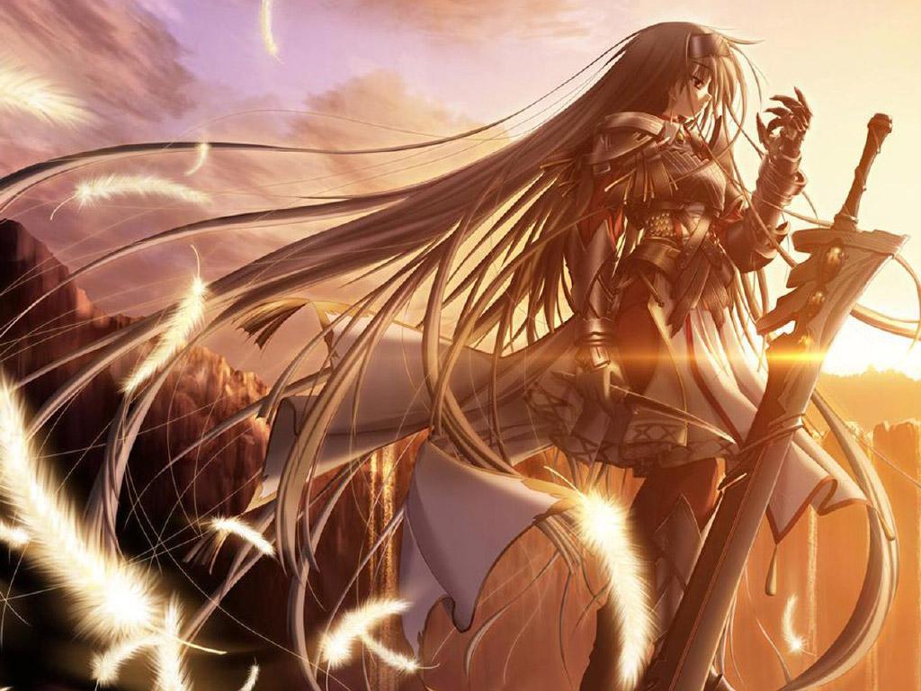 Anime Wallpapers and Backgrounds Desktop Nexus