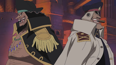marshall d. teach blackbeard kurohige shiryu one piece wallpaper siliew
