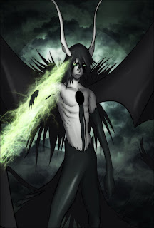 ulquiorra cifer wallpaper bleach anime espada