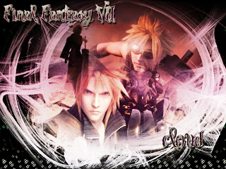 final fantasy cloud strife wallpaper wallpapers