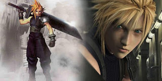 cloud strife final fantasy wallpaper pictures