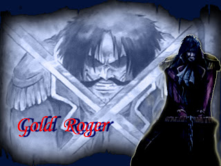 gold d roger