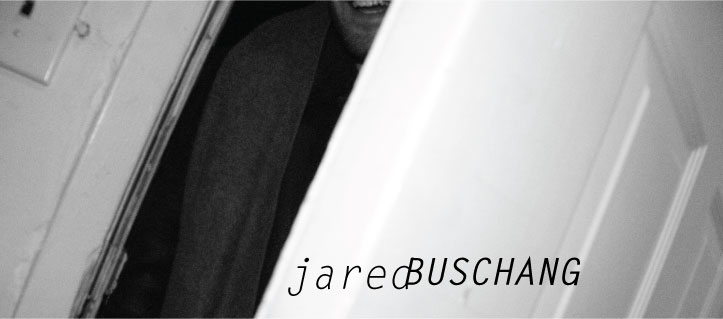 jared buschang