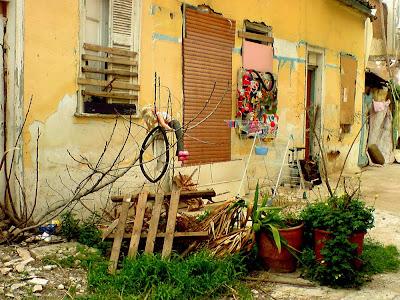 Αθήνα, Κολωνός