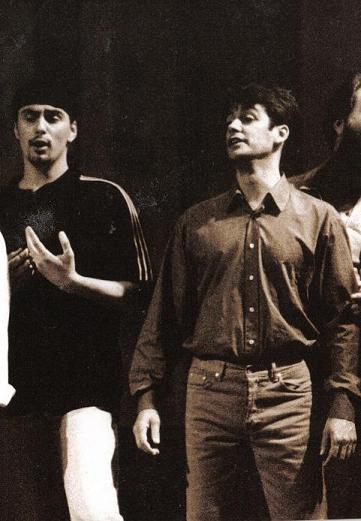 Vozes da Primavera - 1997