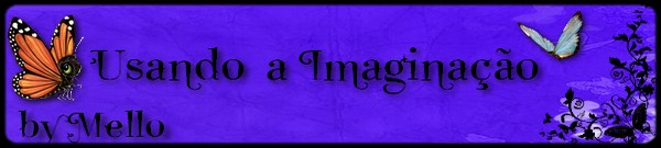 Usando a imaginação