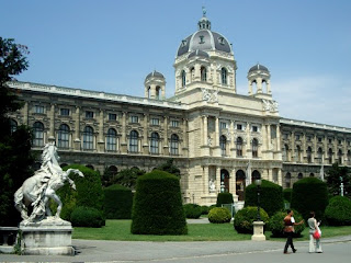 Kunsthistoriches Museum