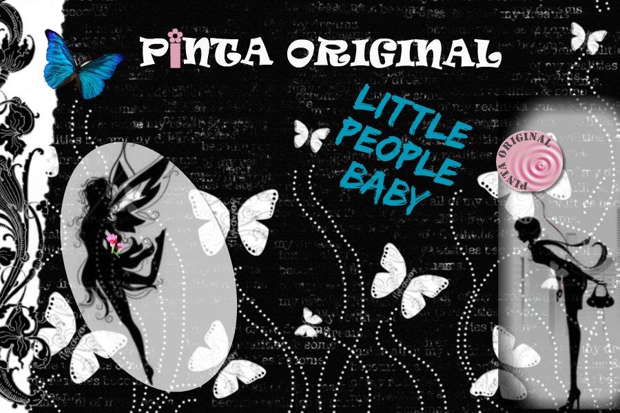 PintaOriginal- BABY