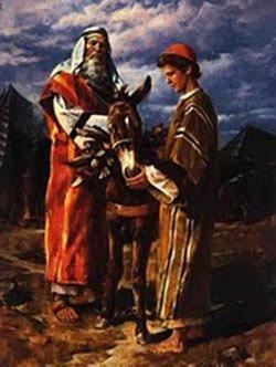 ABRAHAM: EL PADRE DE LOS FIELES