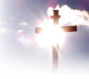 JESÚS MURIÓ POR LOS PECADORES