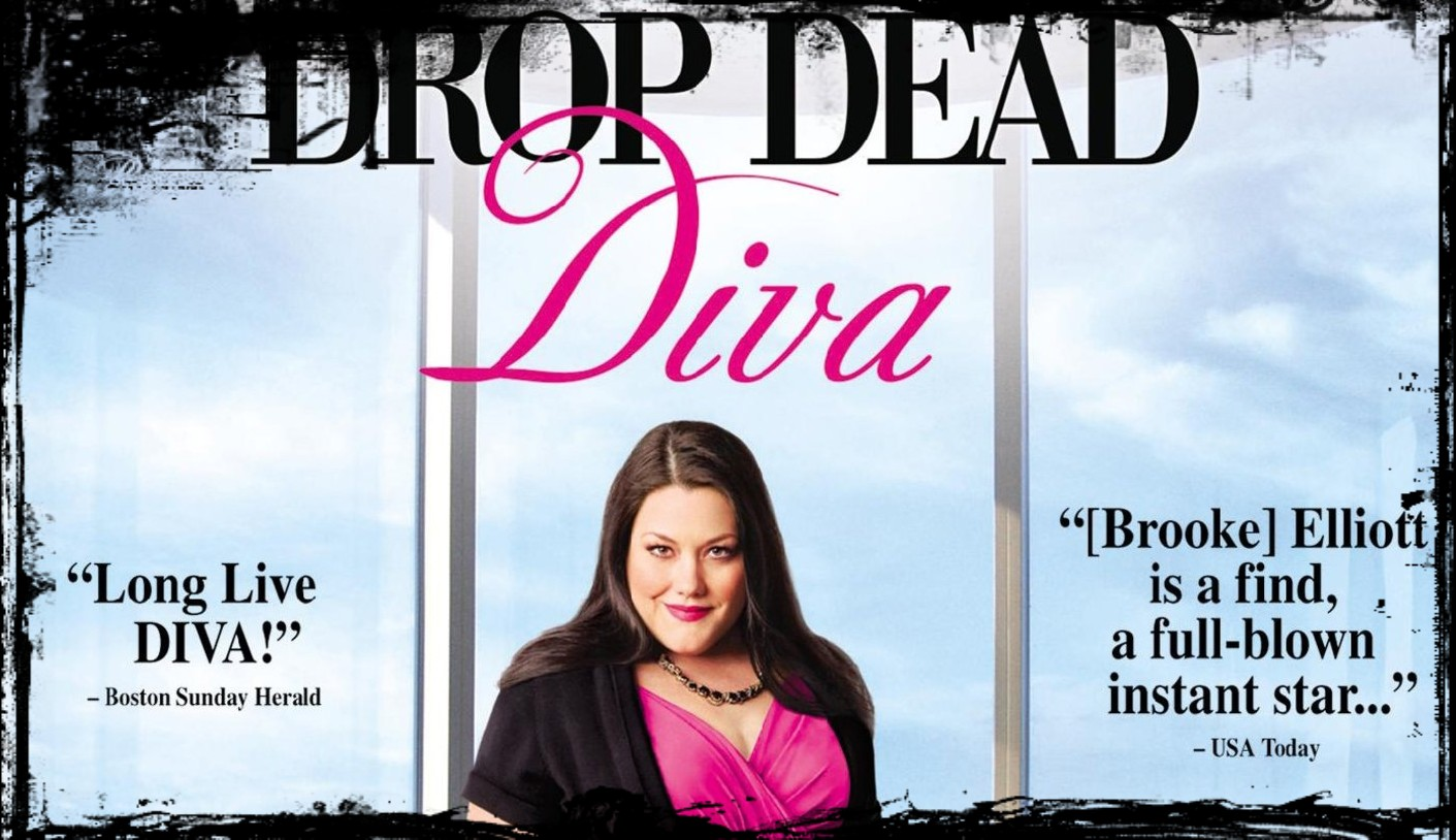 Drop dead diva - Drop dead diva full episodes ...
